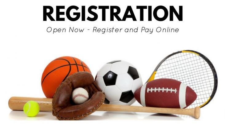 Youth Sports Online Registration